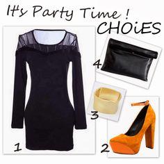 Testowanie produktów  * recenzje * darmowe próbki * konkursy* DIY: kosmetyki naturalne: It's Party Time with CHOiES !