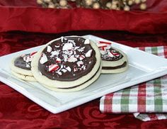 12 Days of Delicious Christmas Cookies