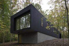 Galería de Residencia Corbett / in situ studio - 2