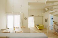 m and o minatoya michiyo otsuka tatsuya alice house sapporo japan designboom
