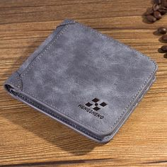 Three Folds Wallet For Man | Furrple