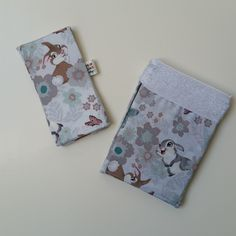 Miss Pixie's Blog: Pin it and make it #2: e-reader cover & smartphone-cover
