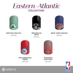 https://flic.kr/p/MRgF8A | NBA-V1_SMS_Icons-Collections_092816_Eastern-Atlantic michellesholder.jamberry.com