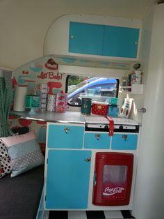 My caravan!!