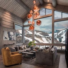 Urban Industrial Decor Tips From The Pros Have you been thinking about making changes to your home? Edison Lampe, Led Lampe, Ceiling Rose, Ceiling Lights, Home Improvement Loans, Metal Canopy, Urban Loft, Cabin Interiors, Swedish Design