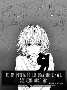 Read from the story cosas tristes by The_Black_Cat_Girl (Kimi-Chan) with 120 reads. frases, etc, triste. Sad Anime, Otaku Anime, Kawaii Anime, Juuzou Suzuya, Tumblr Backgrounds, I Hate My Life, Yolo, Tokyo Ghoul, Akira