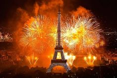 french bastille day 2016