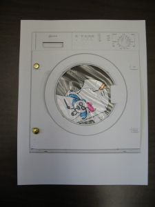 This is a first in a series of Mo Willems crafts for an author study. After reading the new classic Knuffle Bunny, the children will make a washing machine filled with clothes and, of course, Knuff. Preschool Books, Book Activities, Toddler Activities, Retelling Activities, Spring Activities, Activity Ideas, Pigeon Books, Knuffle Bunny, Bunny Coloring Pages