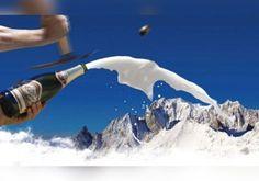 Mont Blanc & Wine Tasting Rafting, Wine Tasting, Trekking, Montana, Mount Everest, Travel, Mont Blanc, Wine, Flathead Lake Montana