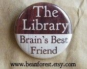So true! I wonder if customers can buy in bulk, and/or if library customers get a discount from this Etsy seller?