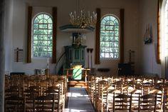 NH kerk in Schiermonnikoog