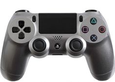 Custom PlayStation 4 Controller - Glossy Options 2