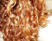 Curly Girl Hair Care Method for curly hair
