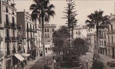 Plaza de La Paz Castellón