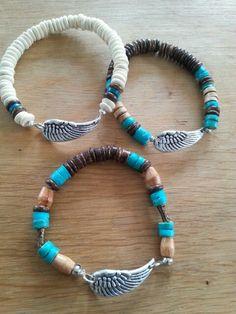 Bracelets meb by www.ibiza-bibi.nl
