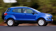 See Online Ford Car Reviews by Model in India