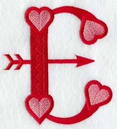 "Valentine letter, E  and E is for EMMA...my first ""grand"" love!!:)"