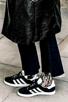 If you're a fan of Adidas's Stan Smiths, then you'll want to check out the next big sneaker trend.
