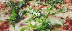 Italiaanse Pizza Met Eigen Deeg (zonder Gist) recept   Smulweb.nl