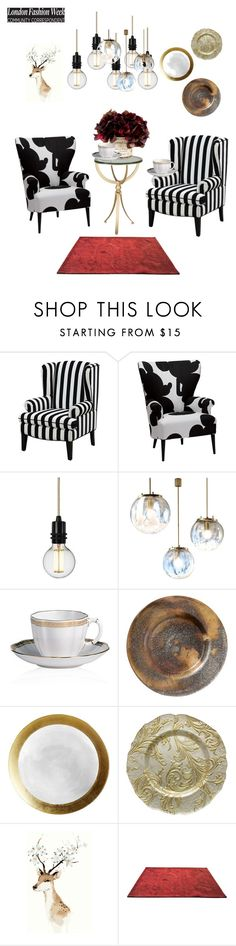 """Home 🌪"" by tina-b-26 ❤ liked on Polyvore featuring interior, interiors, interior design, home, home decor, interior decorating, Ethan Allen, Royal Crown Derby, Vietri and Pier 1 Imports"