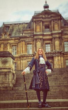 A little taste of what I've been shooting in France all this past year. New series called #Versailles. Soon. #XIV
