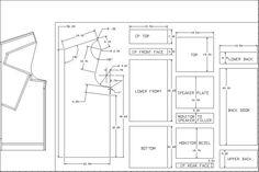 Bartop Arcades Bartop Arcades Uploaded This Image To U0027Arcade Plansu0027. See