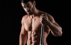 The 500-Rep Unloaded Barbell Challenge http://www.menshealth.com/fitness/500-rep-unloaded-barbell-challenge