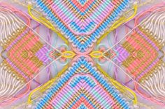 f i b e r p o r n - MNMRMT These are digital kaleidescopes of tapestries.  Wonder if you could weave these for real?