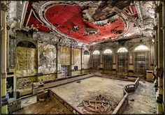 Ballhaus Grünau - Il ballo è finito - Luoghi Fantasma