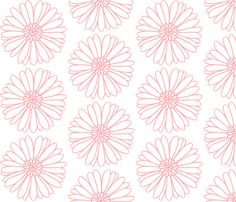 New design from The Pink Home ~ Pink Petals