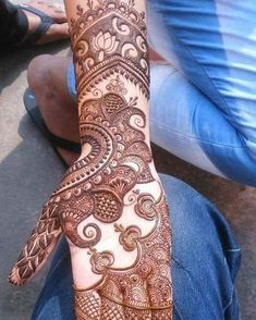 New Henna Mehndi Designs 2019 - Kurti Blouse Peacock Mehndi Designs, Indian Mehndi Designs, Henna Art Designs, Mehndi Designs 2018, Mehndi Designs For Girls, Stylish Mehndi Designs, Mehndi Design Pictures, Wedding Mehndi Designs, Mehndi Images
