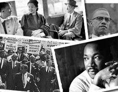Research the Civil Rights Movement