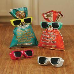 sunglass bag clips !