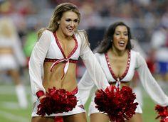NFL.com Photos - Best of Arizona Cardinals Cheerleaders