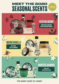 Body Shop At Home, The Body Shop, Body Shop Christmas, Xmas Party, Tbs, Shop Ideas, Ship, Bath, Shower