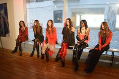 Bloc de Moda: Noticias de moda, fashion y belleza Primavera Verano 2015: Fall 2013 Collections NYFW En Directo