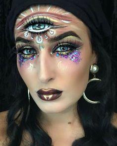 Image result for fortune teller costume diy