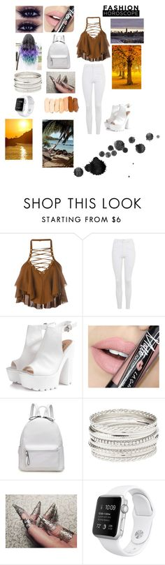 """Hanging out with IKON"" by trust-kashmir ❤ liked on Polyvore featuring Balmain, Topshop, Glamorous, Fiebiger, Charlotte Russe, kpop, polyvorefashion and ikon"
