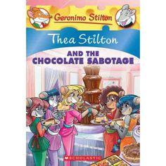 Las hermanas Thea visitan a un amigo en Ecuador que tiene un trabajo dulce ¡dirige una fábrica de chocolate!