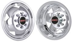 2011 2012 2013 2014 2015 GM Licensed GMC Chrome Plated Stainless Steel Wheel Simulators  http://wheelcovers.com/products/2011-2012-2013-2014-2015-gm-licensed-gmc-chrome-plated-stainless-steel-wheel-simulators-liners-17.html