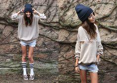 Sportswear Style. #Lifestyle #Style #Fashion