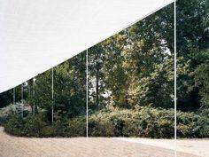 Garden Pavilion - Office Kersten Geers David Van Severen