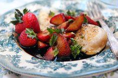 3-Ingredient Dinner: Strawberry Chicken