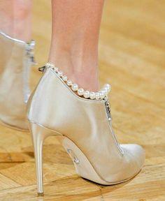 Tatum shoes