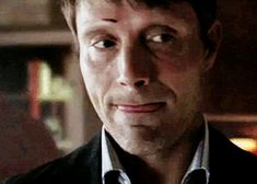 mads mikkelsen gif - Google Search