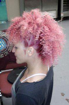 Création Anny Blanchette Creations, Dreadlocks, Hair Styles, Beauty, Beleza, Dreads, Hairdos, Hairstyles, Box Braids