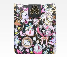 Tokidoki x Hello Kitty iPad Case in New + Cool New Arrivals at Sanrio