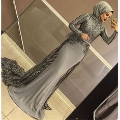 Beautiful Share the beauty and love - Hijab Prom Dress, Hijab Evening Dress, Hijab Wedding Dresses, Muslim Dress, Event Dresses, Evening Gowns, Bridesmaid Dresses, Hijabi Gowns, Hijab Fashion