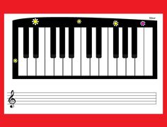 Online piano kleuteridee.nl Instruments, Playing Piano, Partition, Piano Lessons, 30 Day, Bar Chart, Learning, School, Stage