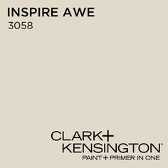 Inspire Awe 3058 by Clark+Kensington